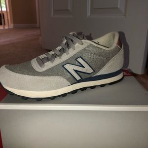 New Balance 501 Women's Running Classics Sneakers